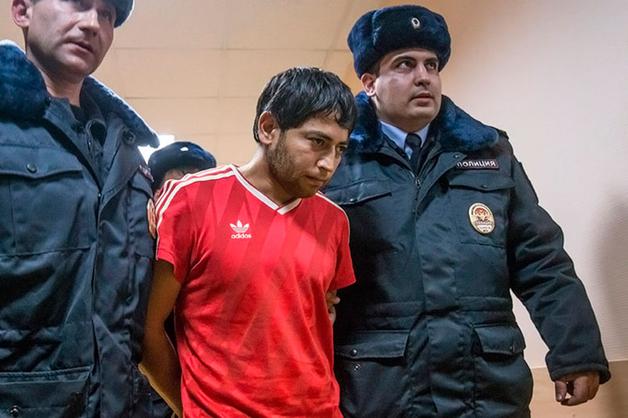Гособвинение запросило для членов «банды ГТА» пожизненные сроки
