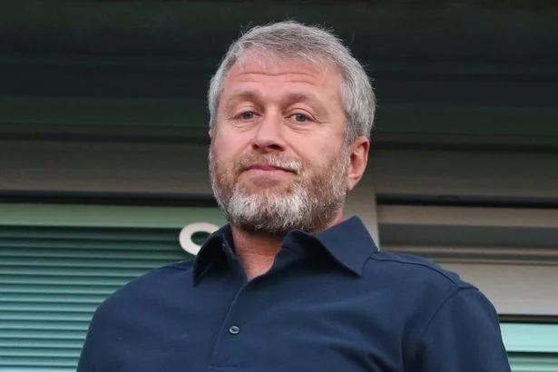 """Роману Абрамовичу запретят работать в """"Челси"""": У него нет визы"""