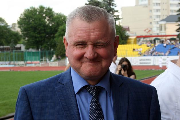 Бывшего мэра Тамбова приговорили к двум годам лишения свободы условно