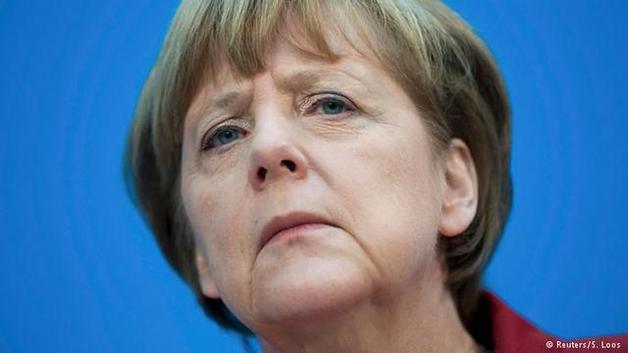 Ангела Меркель потрясена убийством Бориса Немцова