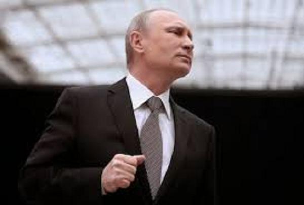 """""""А вы докажите"""": Путин мог намекать на убийство Бабченко"""