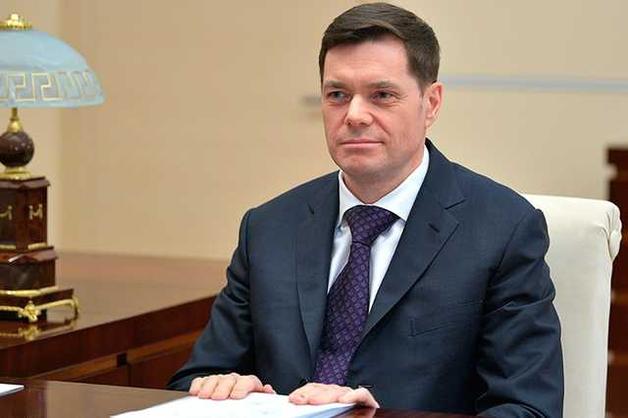 Алексей Мордашов меняет золото Африки