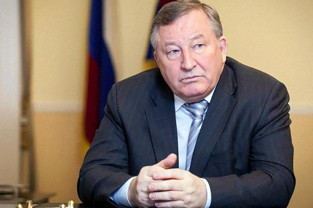 Губернатор Алтайского края написал заявление об отставке