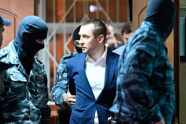 Похищены $5 млн долларов полковника Захарченко
