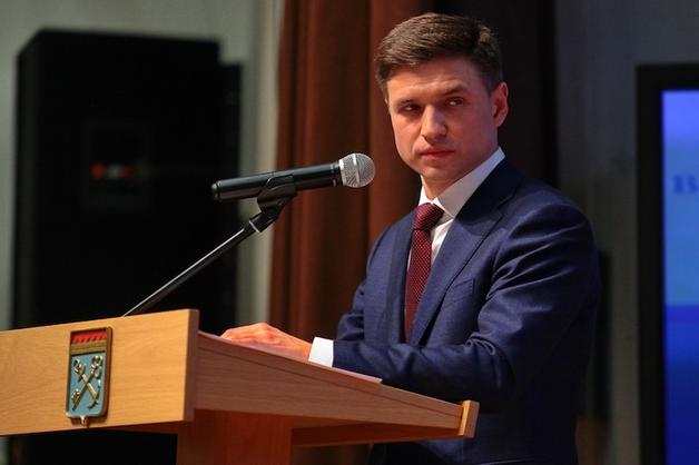 В Петербурге задержали бывшего главу комитета по строительству
