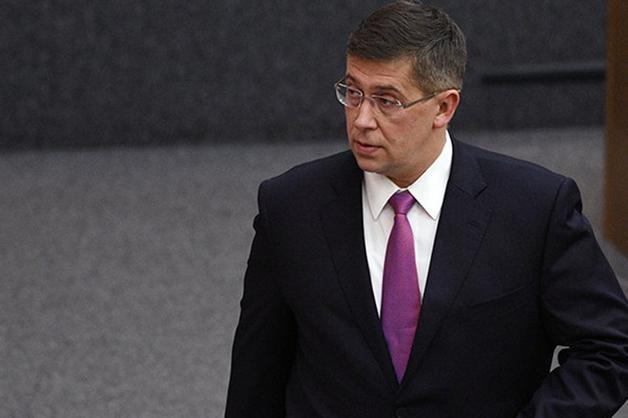 Кремль выбрал кандидата на должность главы контрольного управления