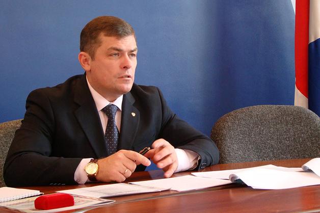 Мэр Партизанска ушел в отставку после критики жителей города, депутатов гордумы и врио губернатора