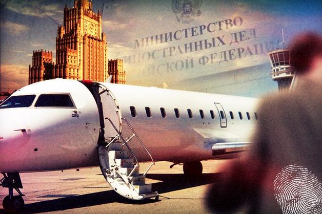 Своих не бросаем, или Как российская власть вытаскивает «воров в законе» из заграничных «приключений»