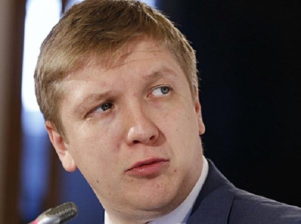 «Нафтогаз» пришел к «Газпрому» в Швейцарии