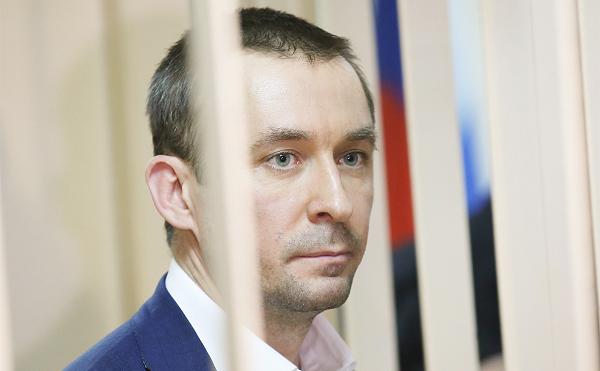 Полковника-миллиардера Дмитрия Захарченко ограбили во второй раз