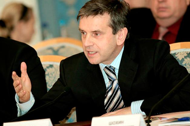 На Рублевке сына экс-посла РФ на Украине ударили куском асфальта по голове