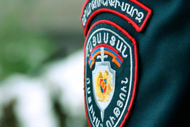 Полиция Армении разогнала «воровскую» «сходку». Ранее из страны был выслан внук Деда Хасана