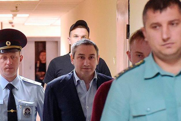 Фигурант дела Гайзера осужден на 7 лет строгого режима