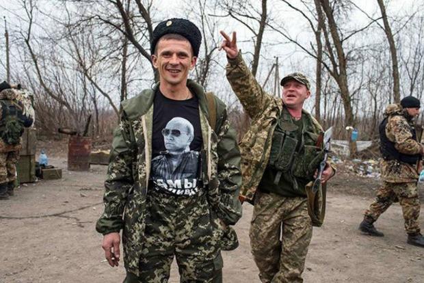 """Не """"Вагнером"""" единым: эксперт перечислил российские ЧВК, которые также воюют на Донбассе"""