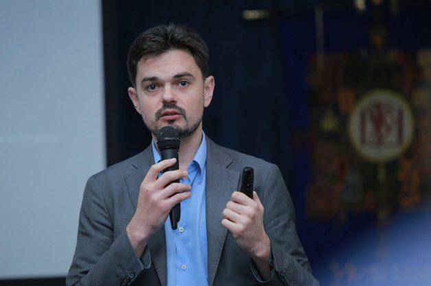 В Сети разгорелся скандал из-за опроса замминистра информполитики о смерти Шеремета