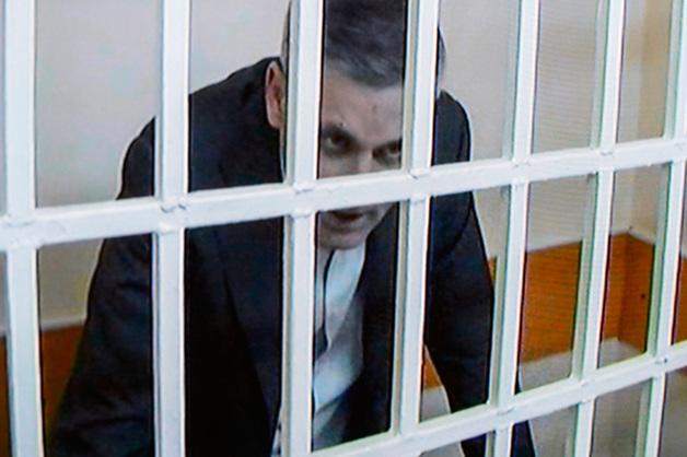 Суд уточнил приговор осужденному за взятку экс-сенатору Цыбко