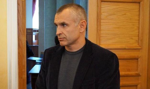 Убийца черкасского депутата Сергея Гуры рассказал, как тот ранее убил свою жену