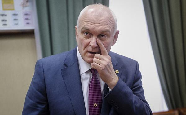 Как бывший глава предвыборного штаба Путина трижды становился самым богатым ректором