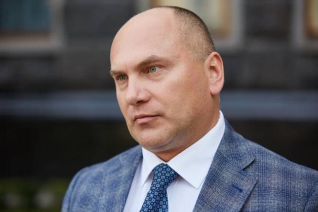 Глава ФГИУ Трубаров так и не получил подозрение по распиаренному Луценко делу