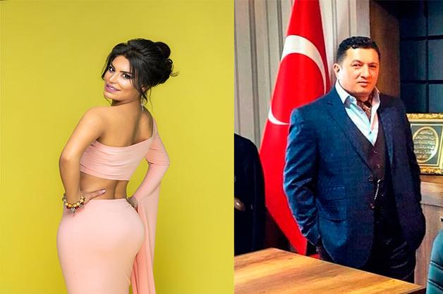 «Вор в законе» Гули закрутил роман с азербайджанской певицей?