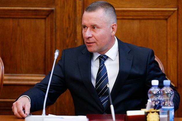 Назначенный главой МЧС Зиничев пообещал расширить штат спасателей