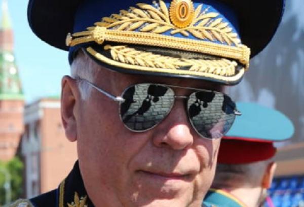 Фармацевтический рейдер Сергей Чемезов