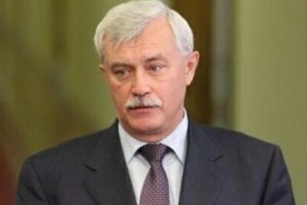 Серый кардинал Георгия Полтавченко