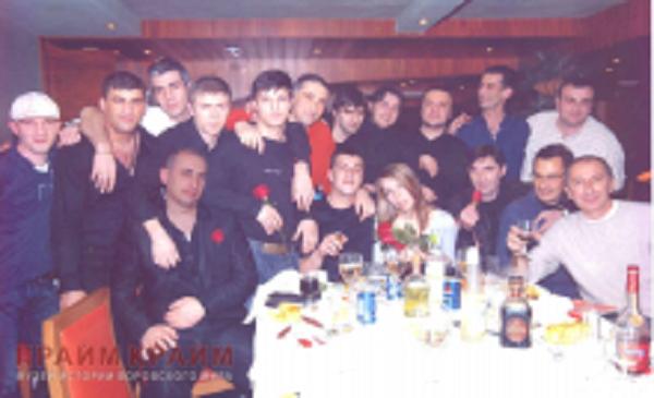 Vory v Zakone: во Франции начался суд над членами грузинской ОПГ