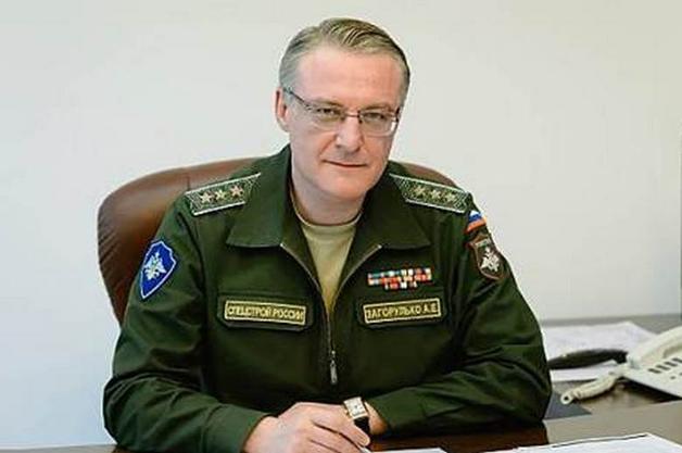 Генерала из Спецстроя похитили и пытали паяльником несколько дней
