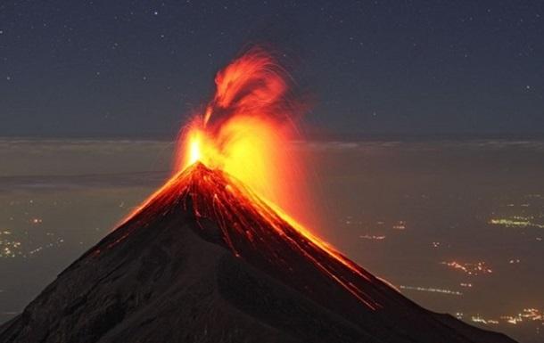 Число погибших от извержения вулкана в Гватемале увеличилось до 69 человек