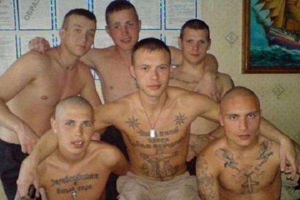 Как тюремное ведомство собирается бороться за души подростков