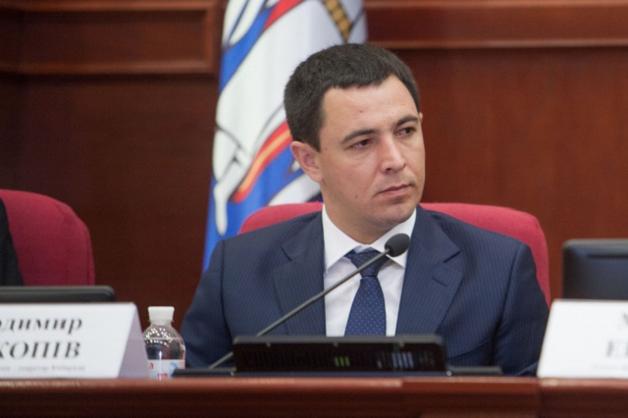 Прокопив обрубил борьбу Киевсовета за запрет торговли с оккупированным Донбассом