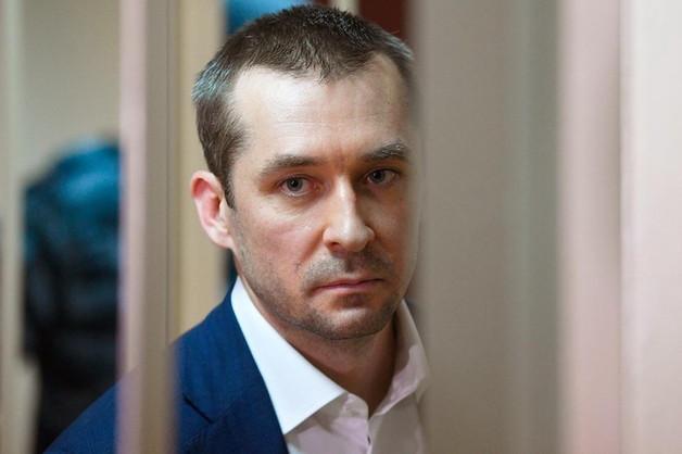 Изъятые у полковника Захарченко миллиарды перестали считаться вещдоками