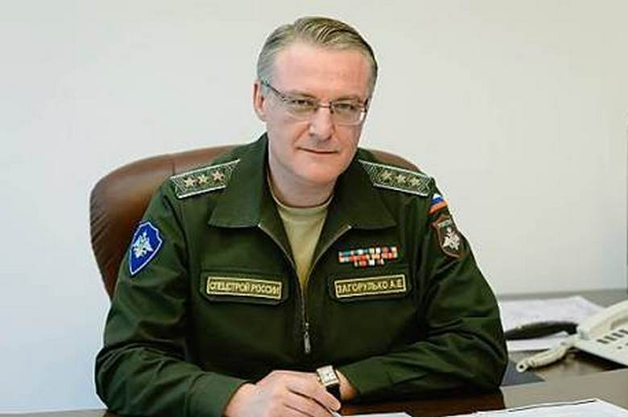 У похитителей генерала Спецстроя изъяли украденные 255 млн рублей