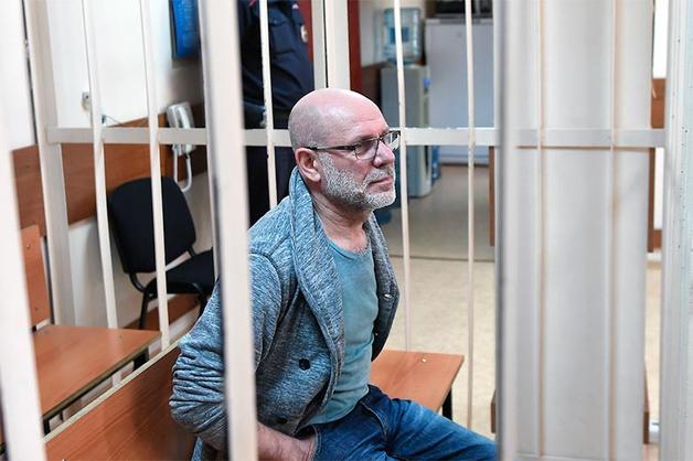 Суд признал законным возврат ходатайства об изменении меры пресечения Малобродскому