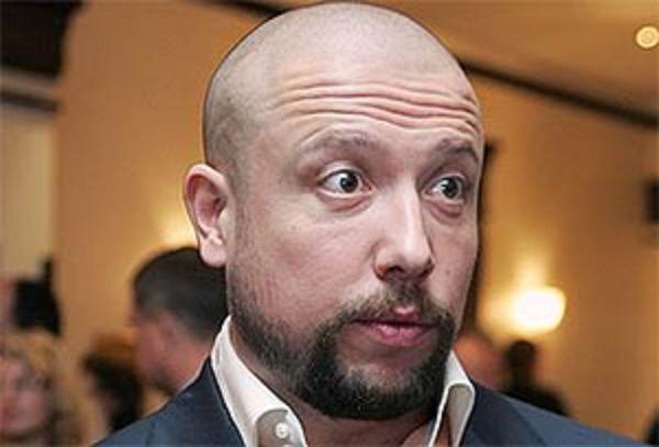 Разрушитель «Траста» Илья Юров