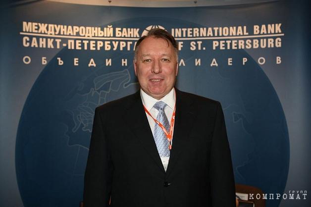 МБСП Сергея Бажанова «идет ко дну»