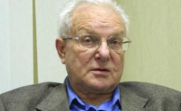 Аудитором НАБУ стал геронтократ Василенко