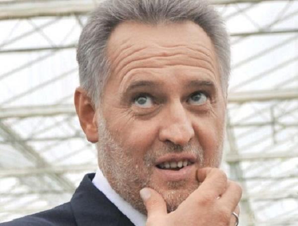 Кремль отправил Фирташу «черную метку»