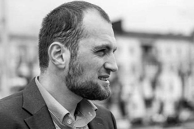 Родители журналиста Тимура Куашева обратились в ЕСПЧ