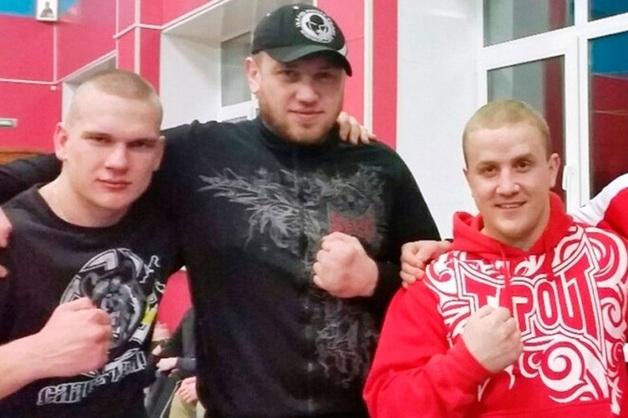 С тренера боевых единоборств сняли обвинения по делу Овчины