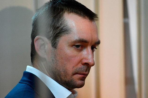 Экспертиза не обнаружила ДНК Захарченко на изъятых 8 млрд рублей