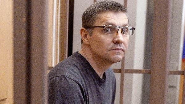 Инвестиции в вакуумные установки отправили топ-мендежера «Роснано» под новый арест