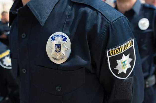 В Киеве задержали банду иностранцев, пытающихся грабить киевлян