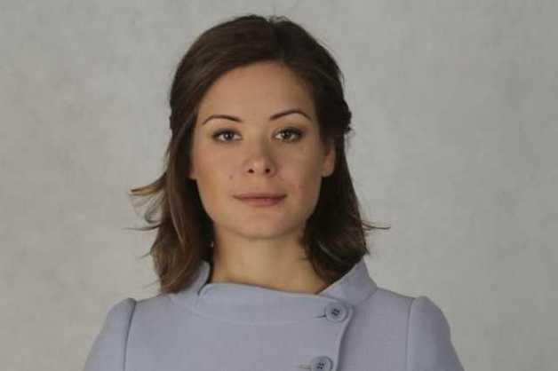 Мария Гайдар сложила полномочия депутата Одесского облсовета