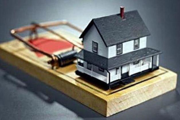 Чиновники в доле: стала известна новая афера с недвижимостью