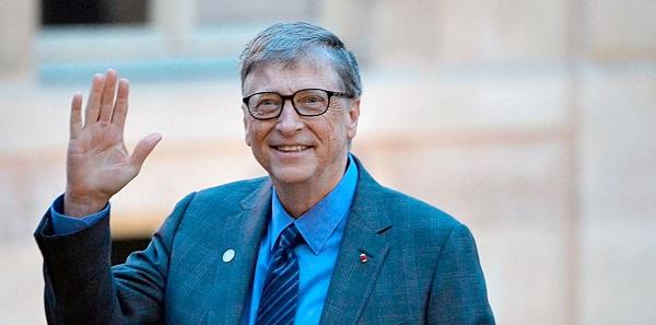 Билл Гейтс отдаст 100 миллионов долларов на борьбу с малярией и туберкулезом
