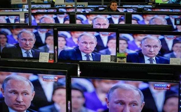 The Times: Европу захлестнули пропутинские настроения — и виноват в этом сам Запад