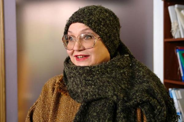 В Москве экстренно госпитализирована известная актриса: названа причина