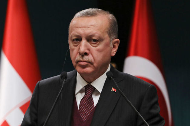 Турция ввела войска в Ирак: Эрдоган объявил о начале наступления